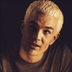 James Marsters as Spike... yum :)