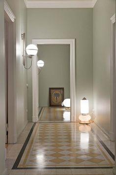 Casa Mix, Home Decor Trends, Illuminati, Milano, Hallways, Interiores Design, Palazzo, Modern Decor, Living Area