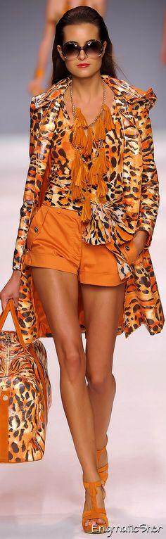 Blugirl Spring Summer Ready-To-Wear
