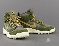 Nike SB Dunk High OMS - Caliroots.com