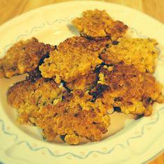 レシピとお料理がひらめくSnapDish - 5件のもぐもぐ - Corn Fritters by http://melissasmenu.wordpress.com/