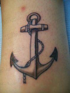 ecc2a290e 26 best Anchor Tattoo On Arm images in 2017 | Anchor tattoos, Tattoo ...