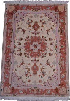 Tapis Tabriz  partir de Iran 155 x 104 cm