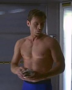 "Charles ""Trip"" Tucker Star Trek: Enterprise - Connor Trinneer"