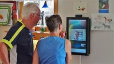 Tomorrow's cities: Sensor networks for the elderly