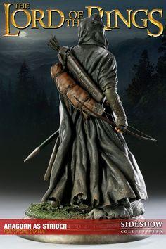 Polystone Statue - Aragorn as Strider #2000991