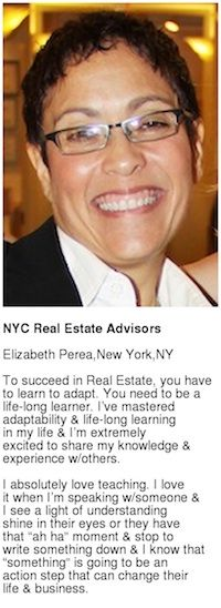 Business Story!  See more at www.nycrealestateadvisors.com