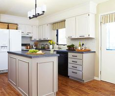 tips for you to revamp your kitchen and then make more money when selling