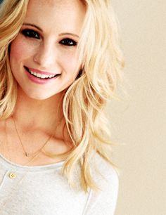 The Vampire Diaries | Candice Accola