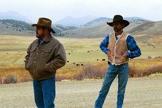 Challis, Idaho - Jones Ranch #VolvoJoyride #Volvo