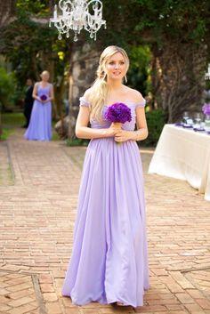 88 best Lavender Weddings images on Pinterest in 2018 | Lavender ...