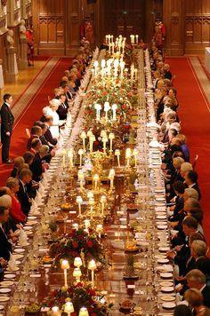 Inside Queen Elizabeth II's Royal Homes, in Honor of The Crown | Vogue Wedding Menu, Wedding Day, Prince Harry Wedding, Greek Royal Family, Pippa Middleton, Harry And Meghan, Queen Elizabeth Ii, The Crown, Wedding Season