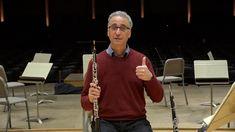 Meet the Oboe: Robert Sheena
