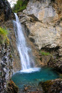 25 Waterfall - Der Grüne Ring