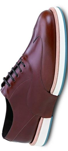 Ferragamo SS14 leather oxford | LBV ♥✤ | KeepSmiling | BeStayHandsome