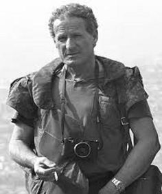 Vietnam Photojournalists - Romano Cagnoni (born November 9, 1935) is an Italian photographer who spent most of his professional life based in London. He was the first western non-communist photographer to be allowed in North of Vietnam with the distinguished British journalist James Cameron.