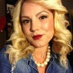 Monica Stan su Gente Vip per la bellezza e la cura delle nostre unghie