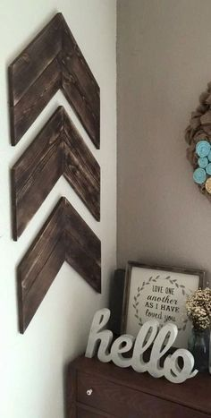 Incredible diy rustic home decor ideas 37 >>> Check out the image by visiting the link. #HomeDecorIdeas