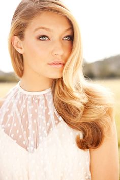 Gigi Hadid is a Palestinian-American model who has appeared in Vogue, Elle and Sports Illustrated. Description from pinterest.com. I searched for this on bing.com/images