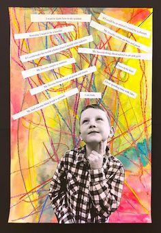 Grade Art Lessons Grade Art Lessons – Art with Mrs Filmore September Art, Preschool Art Projects, Art Activities, Preschool Art Lessons, Friendship Art, First Grade Art, Grade 3 Art, Grade 2, Sunday School