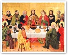 From Jewish Passover to Christian Eucharist: The Story of the Todah