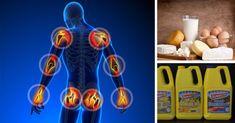 5 alimentos que você nunca deve comer se tem dor nos músculos, articulações ou fibromialgia | Cura pela Natureza