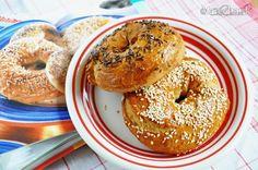 Bagels (fotorecept) - Recept