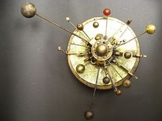 Image result for steampunk hinged contraptions