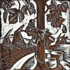 Clare Leighton - The Farmer's Year, 1933