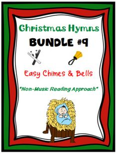*** CHRISTMAS SPECIAL $5.00 ***The following songs are included: • Christmas Bells (Tune: Carol of the Bells) • Hark, the Glad Sound • O Holy NightThis product includes the following materials: • Overview and playing instructions • Musical arrangements used for each piece • Individual printable shee...