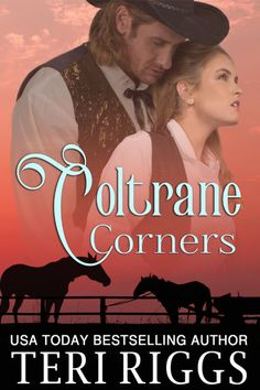 Blurb: Elizabeth Coltrane has given up on finding a man who will love her in spite of the physical and emotional scars she carries thanks to a mountain lion attack. When her father is murdered, she…