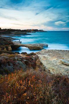 Porto Torres. Sardinia, Italy