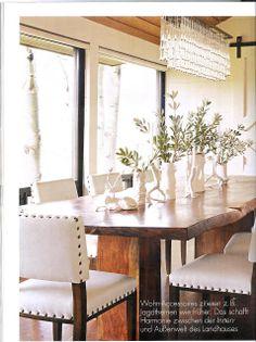 Haus Design: Chalet Chic