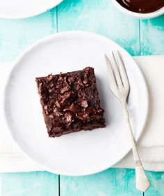 These Brownies Are So Good, They Allegedly Broke Up A Marriage +#refinery29