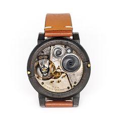 The #Chicago 060 #ThroughbackThursday ----------------------------------- #VorticWatchCo #AmericanArtisanSeries  #watchgame #wristporn #watches #style #art #fashion #menswear #gentleman #luxury #luxurylifestyle #wristwatch #wristgame #MadeInAmerica #3Dprinting #dailywatch #vintage #vintagestyle #vintagefashion #custom #watchoftheday #whatsonmywrist #womw #potd #picoftheday by vorticwatches