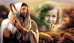 Lord Jesus Photo Frame: miniatura da captura de tela