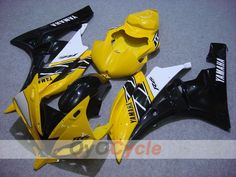 Injection Fairing kit for 06-07 YZF-R6 | OYO87900940 | RP: US $599.99, SP: US $489.99