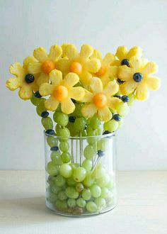 Fruit Sticks...