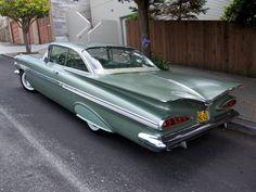 59 Chevy