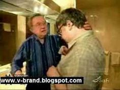 Kim Peek the autistic man who remembers everything He's ever read!