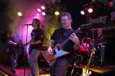Spooky Poodle   Minnesota Rock Band