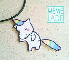 Mira este artículo en mi tienda de Etsy: https://www.etsy.com/es/listing/531671135/collar-llavero-strap-unicornio