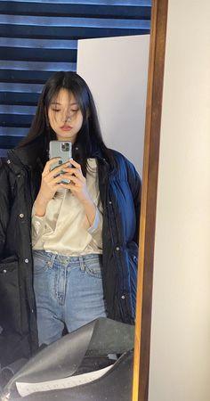 Korean Girl Short Hair, Korean Girl Cute, Korean Girl Ulzzang, Asian Girl, Korean Aesthetic, Aesthetic Girl, Kim Doyeon, Looks Chic, Woman Crush
