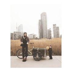 """Oggi abbiamo preso in prestito la prima Cargo Bike della campagna #crowdfunding """"Cargo Bike per tutti"""". È favolosa!🍻 Per info e… Cargo Bike, Bookends, Instagram, Home Decor, Decoration Home, Room Decor, Interior Design, Home Interiors, Interior Decorating"""