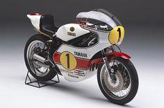YZR500(0W23) - バイク レース | ヤマハ発動機株式会社 企業情報