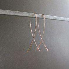 love minimalist jewelry