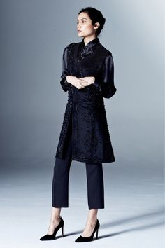 Co Fall 2013 Ready-to-Wear Collection Photos - Vogue