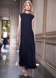 Celine Ready To Wear Spring Summer 2013 Paris