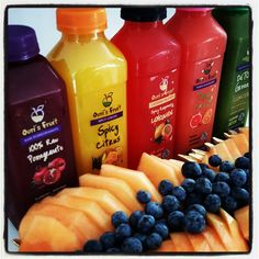 Entertain this summer with fresh fruit & fresh juices!!!! ❤❤❤