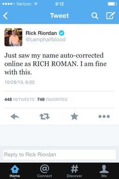 *supernatural fandom stares at Rick weirdly*